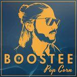 pop corn (single) - boostee
