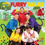 furry tales - the wiggles
