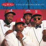 cooleyhighharmony (spanish version) - boyz ii men