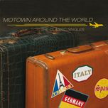 motown around the world: the classic singles - v.a