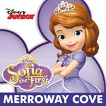 merroway cove (single) - cast - sofia the first