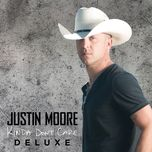 pick-up lines (single) - justin moore