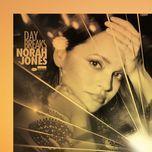 carry on (single) - norah jones
