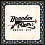 crossfire (single) - brandon flowers
