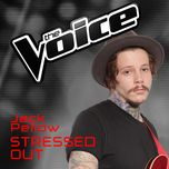 stressed out (the voice australia 2016 performance) (single) - jack pellow