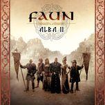 alba ii (single) - faun