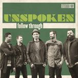 open the clouds (single) - unspoken