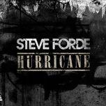 hurricane - steve forde