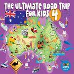 ultimate road trip for kids vol. 4 (from 'high school musical') - juice music, john kane