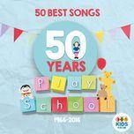 play school: 50 best songs - play school