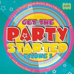 get the party started - juice music