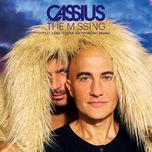 the missing (metronomy's edm remix) (single) - cassius, ryan tedder, jaw