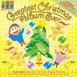 greatest christmas album ever - juice music