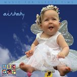 air baby - music for dreaming - molly collier-o'boyle, sean o'boyle, leona collier