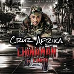 china man (radio edit) (single) - cruz afrika, eindo