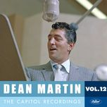 dean martin: the capitol recordings, vol. 12 (1961) - dean martin