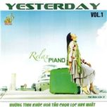 yesterday vol 1 (relax piano) - v.a