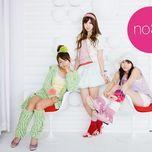 relax ! - no sleeves - no3b (akb48)