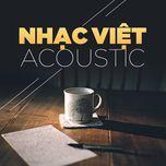 nhac viet acoustic - v.a