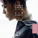phia sau mot co gai (single) - soobin hoang son