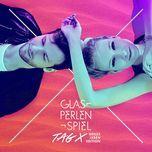 tag x (geiles leben edition) (deluxe) - glasperlenspiel