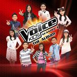 the voice kids season 3 the album - v.a