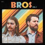brazil (single) - bros