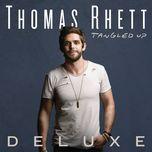 star of the show (single) - thomas rhett