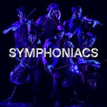 prayer in c (single) - symphoniacs