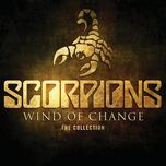 wind of change: the collection - scorpions