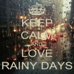 on rainy day (vol. 1) - v.a