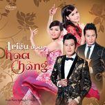 trieu doa hoa hong (thuy nga cd 566) - v.a