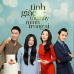 tinh giac toi thay minh trong ai ost - chi pu, gil le, van anh (the voice)