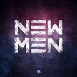 new men (mini album)  - btob