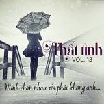 that tinh (vol. 13) - v.a