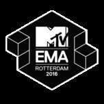 mtv europe music awards 2016 - v.a