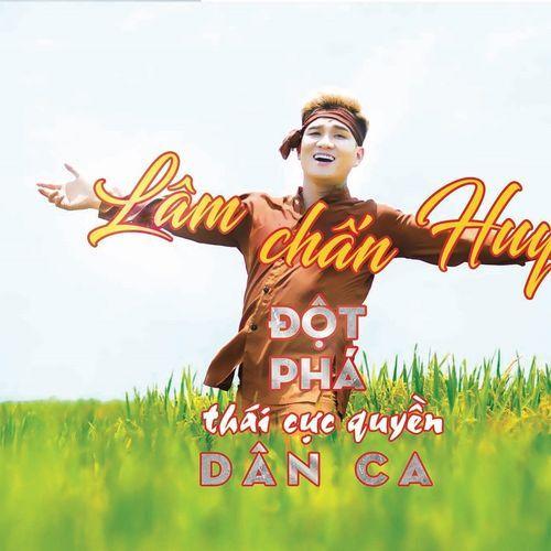 Quê Tôi Hà Tĩnh - Lâm Chấn Huy | Dân Ca - Lâm Chấn Huy | Playlist ...