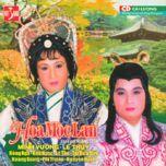 hoa moc lan (cai luong nguyen tuong) - v.a