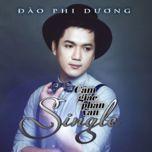 cam thay phan van (single) - dao phi duong