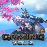 gaming music (vol. 2) - v.a