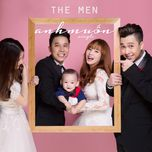 anh muon (single) - the men