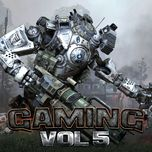 gaming music (vol. 5) - v.a