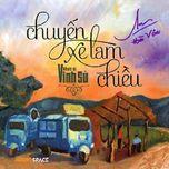 chuyen xe lam chieu (tinh khuc vinh su) - ha van