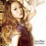 love place - kana nishino