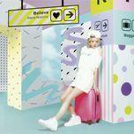 believe (single) - kana nishino