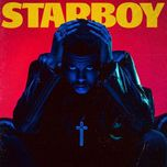 starboy - the weeknd