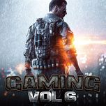 gaming music (vol. 6) - v.a