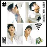 khoc bang nu cuoi (single) - uni5
