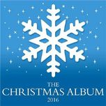 the christmas album 2016 - v.a