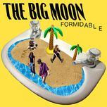 formidable (single) - the big moon